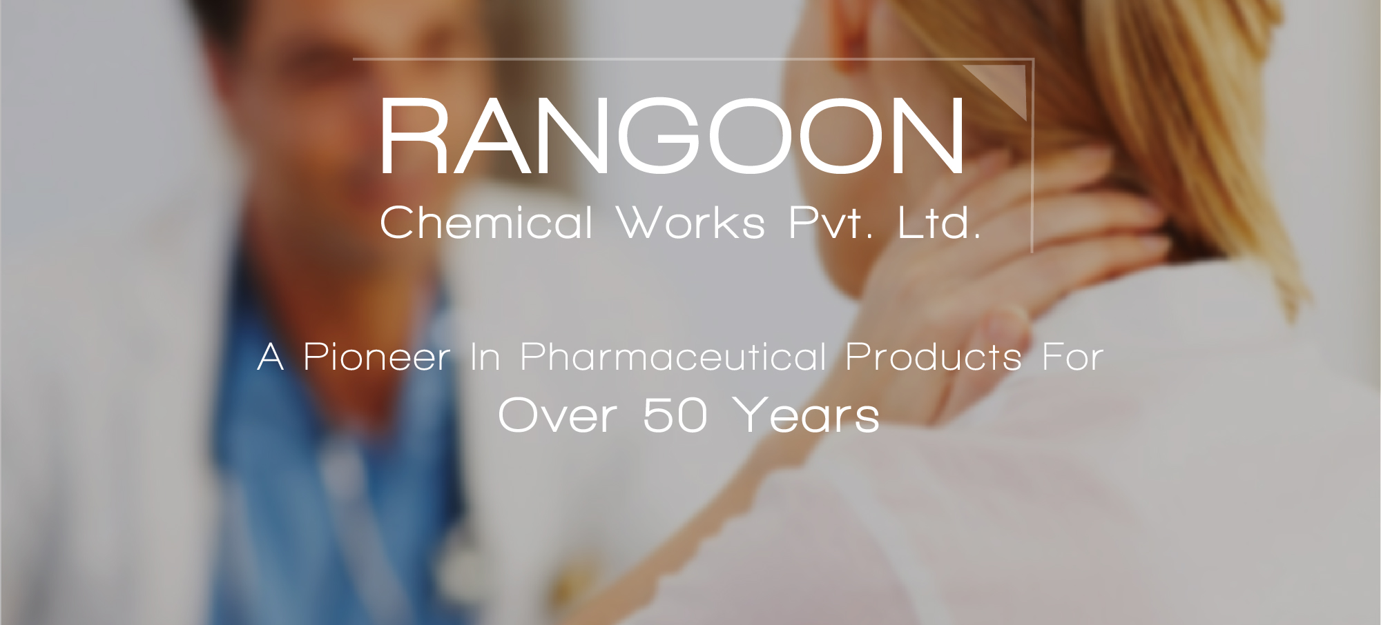 Rangoon Chemicals - Manufacturer of Balm, Flying Balm, Flying Tiger Cub Balm, Oil Balm Ayurvedic Medicines, Tonics & Drugs