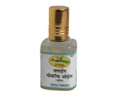 Rangoon Chemicals - Flying Peacock Oil can be used for the treatment of insect bites, tooth sores, muscular discomfort, etc