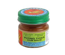 Rangoon Chemicals - Flying Tiger Balm is the pain reliever balm which can be used for back pan, joint pain, muscle pain, shoulder pain, headaches etc