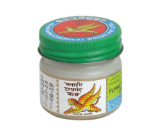 Flying tiger cub balm is the pain reliever balm formulated by Rangoon Chemicals. You can use it for stomach aches, headaches, store muscules, etc